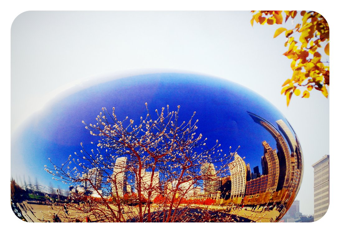 The Bean en Chicago, Illinois
