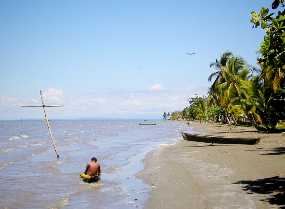Livingston Guatemala I Presume Where Life S A Beach