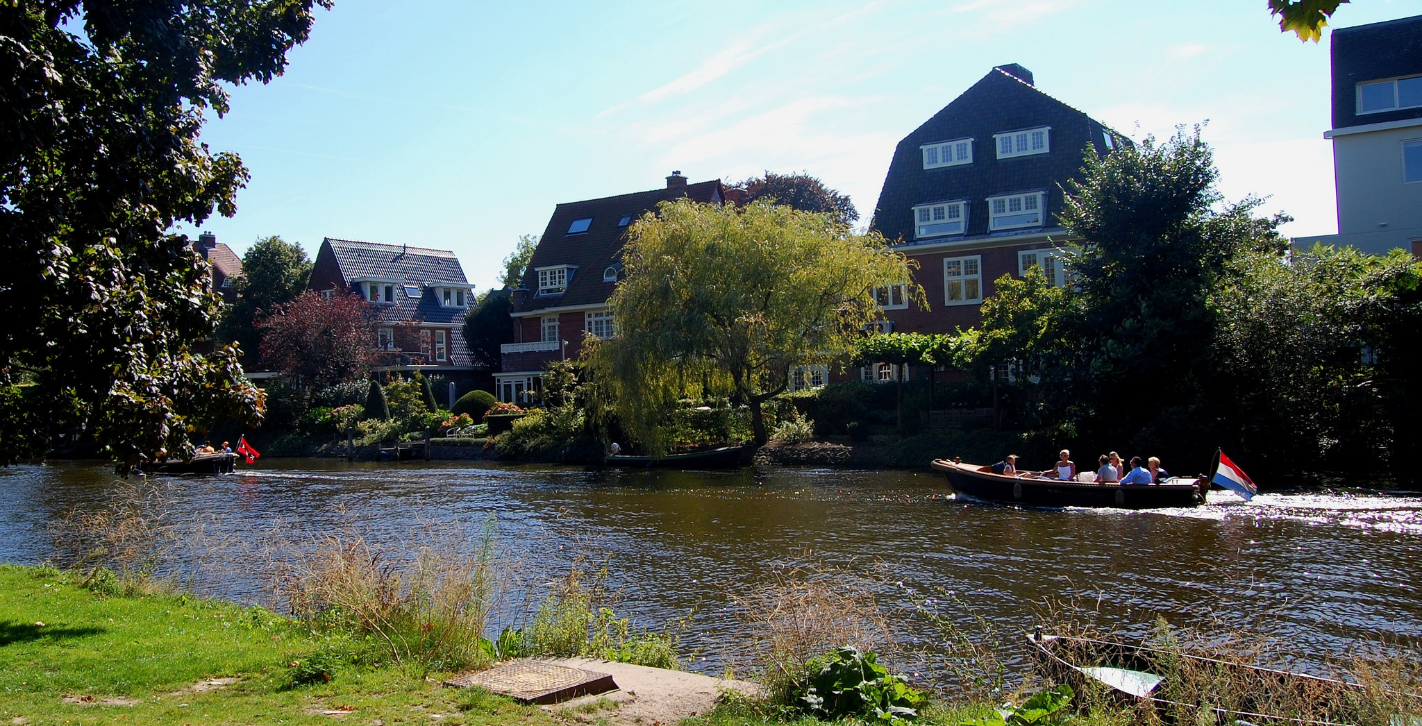 Amsterdam_canales