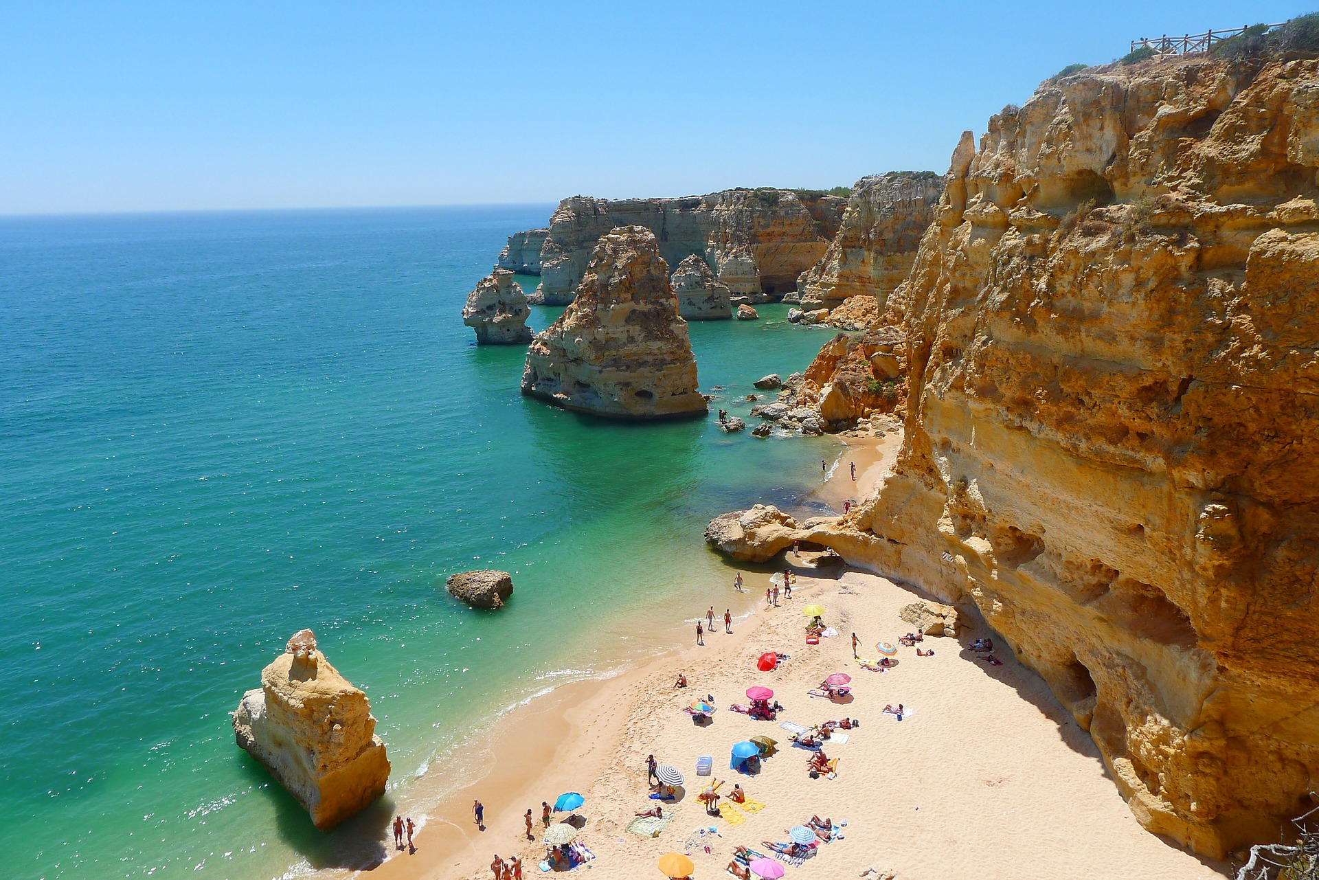 Playa_Algarve